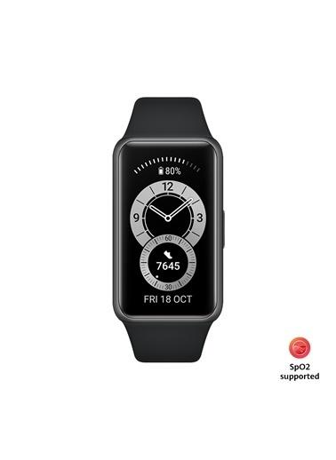 Huawei Huawei Band 6 Akıllı Bileklik - Siyah Siyah